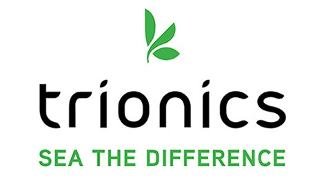 TRIONICS SEA THE DIFFERENCE