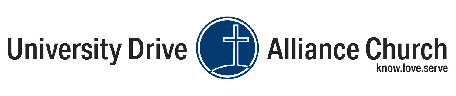 University Drive Alliance Church