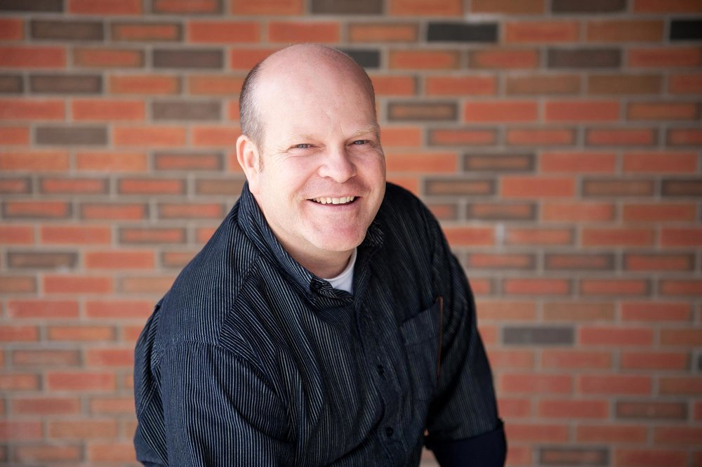 Brian Palsky - In addition to a wide range of personal life experience, Brian worked with community and  street youth for 10 years in Edmonton, and as a Pastor here in Lethbridge for over 15 years. Brian loves coming alongside and caring for people from all walks and stages of life.