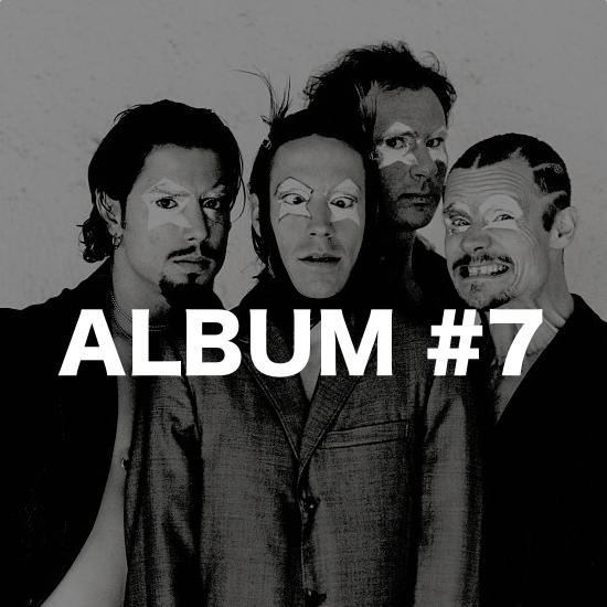 ALBUM #7