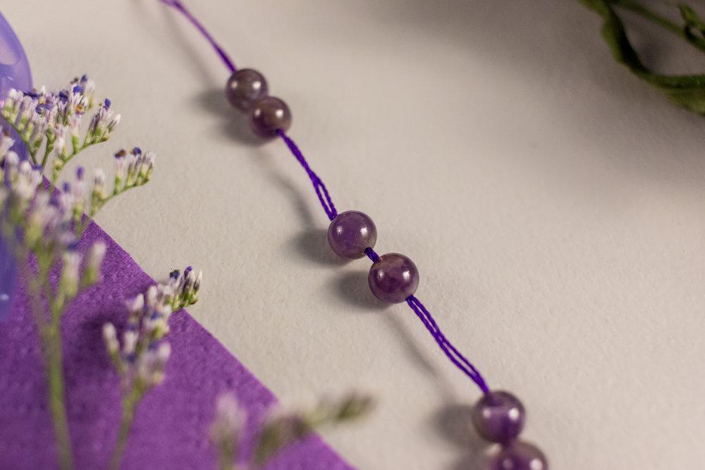 Purple Color Story - Details 11