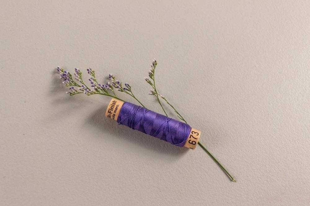 Purple Color Story - Details 13