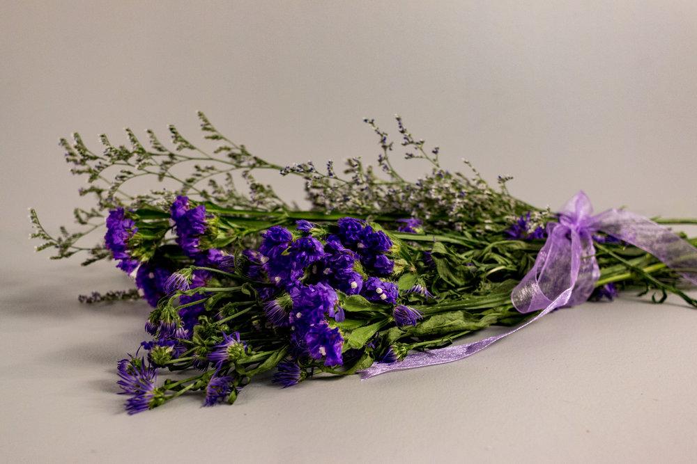 Purple Color Story - Details 15