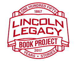 Lincoln Legacy Project Logo
