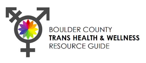 Transgender Resources Out Boulder County