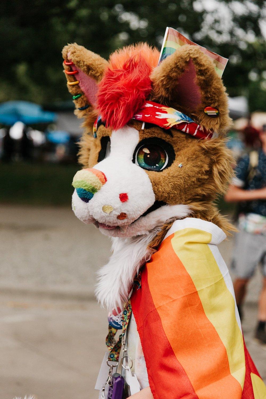 Boulder Pridefest 2017