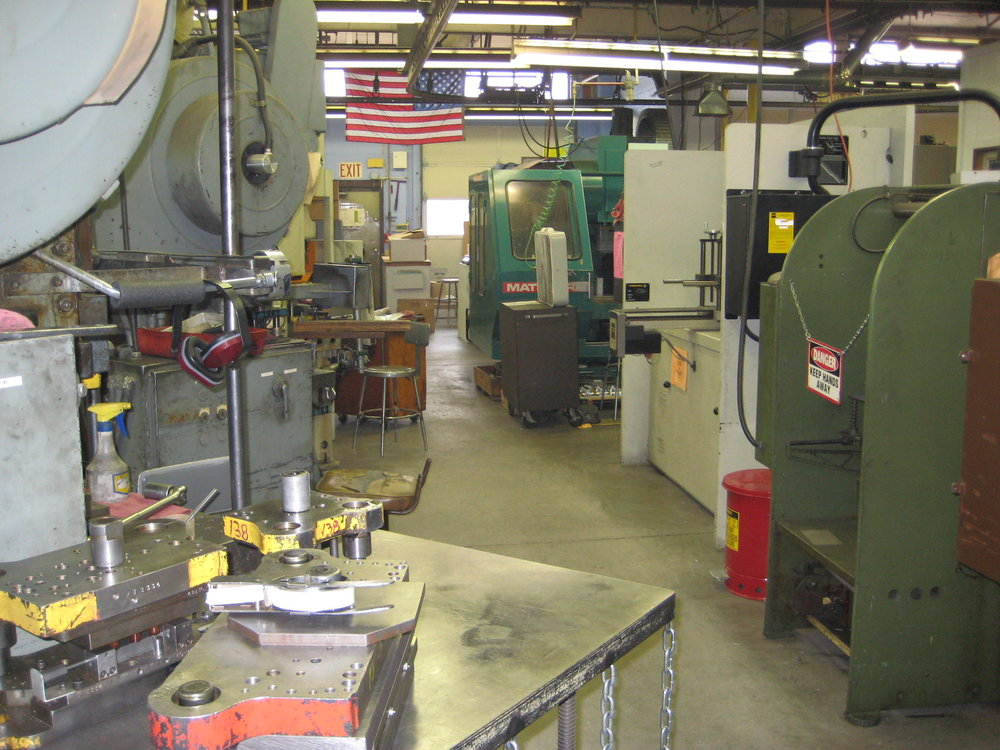 Aerospace Fastener Manufacturer