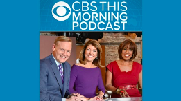"CBS This Morning Podcast - October 4, 2018""Duels, Canings, & Armed Members of Congress"""