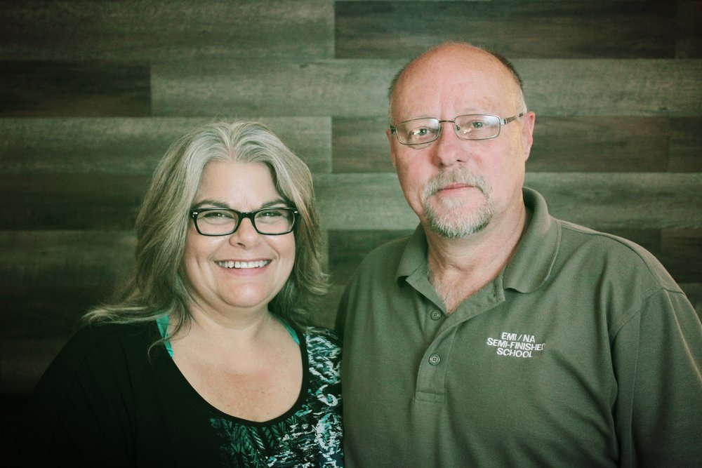 Tommy & Denise Loggins - Missions Pastors   Tommy & Denise Loggins have been a part of the Rejuvenate Leadership team since 2015 as the Missions Pastors. They have served in various capacities of ministry leadership for over 25 years. They oversee all international missions activities, specializing in Rejuvenate's partnership with the Live Simply orphanage in Peru. Along with missions, Denise also serves as Executive Assistant to the pastor and Tommy serves as special advisement to the pastor.   Contact the Loggins:  denise@rejuvenatechurch.com