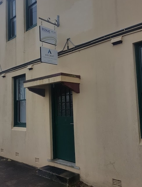 - Green door off Bundarra StBY APPOINTMENT ONLY