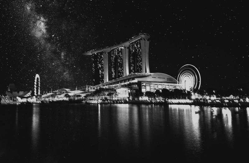 Singapore Race 2018 -