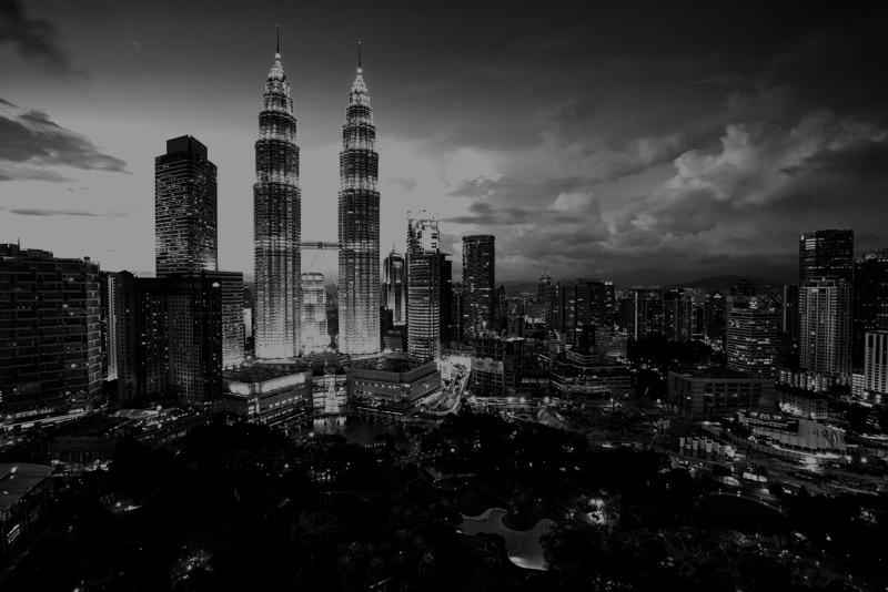 Kuala Lumpur Race 2018 -