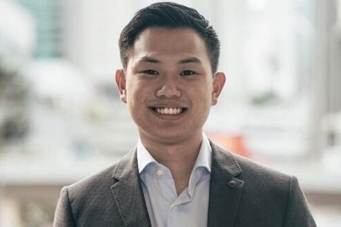 Robert Hao - Co-Founder & Partner, Hype