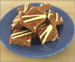 no bake weetbix marshmallow slice