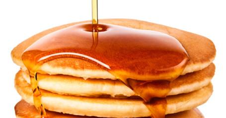 high protein pancakes