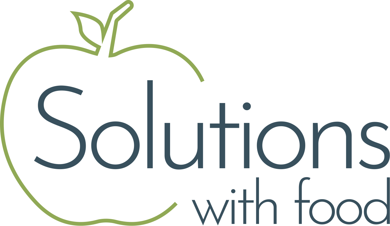 Solutions With Food