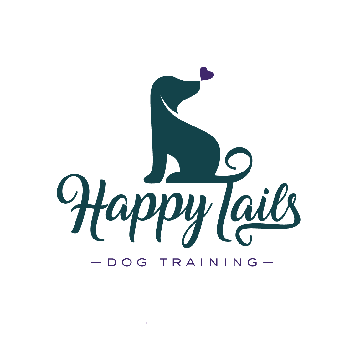 Happy Tails Dog Training