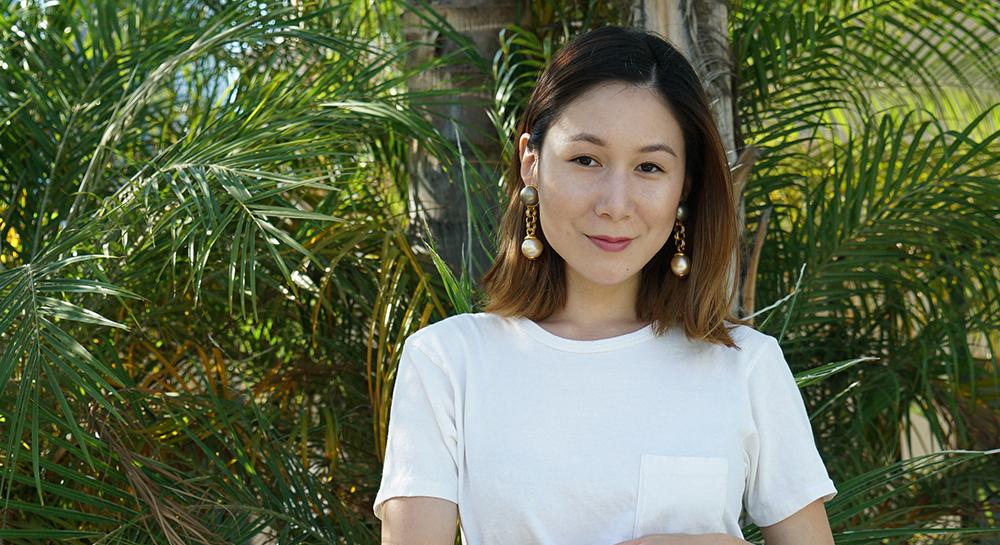 Meet This Girl Jennifer Meng