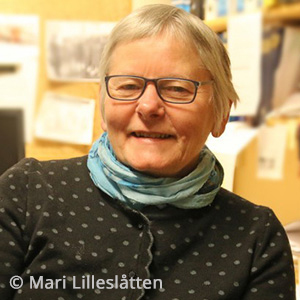 Siri Gerrard - Prof Emerita at the University of Tromsø - Arctic University of Norway.Women in Fisheries Advisory GroupMore about Siri
