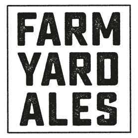 Farm Yard Ales