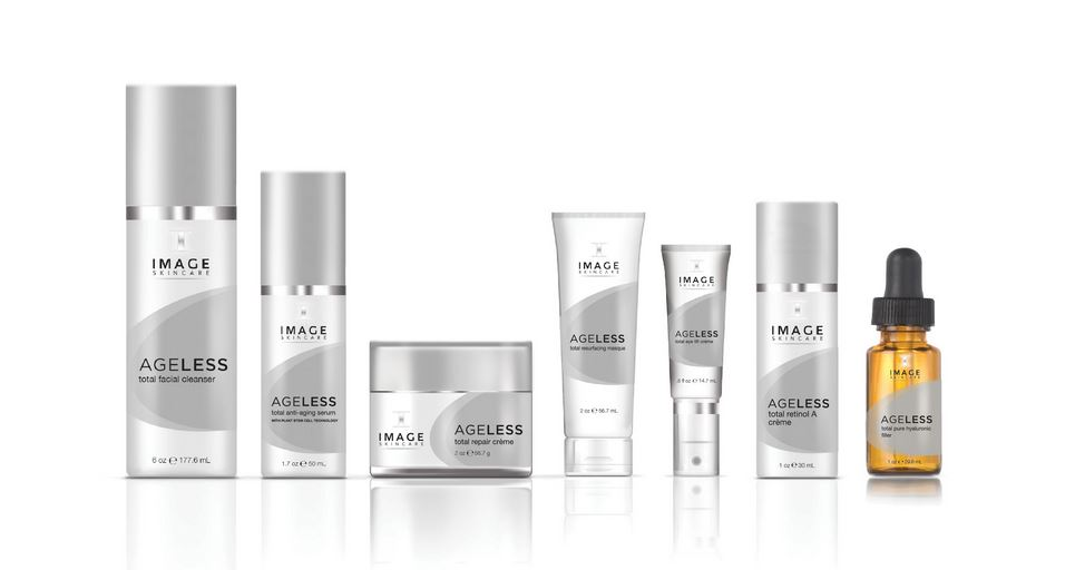 The Ageless Collection - Combat fine lines and wrinkles to restore youthful looking skin.