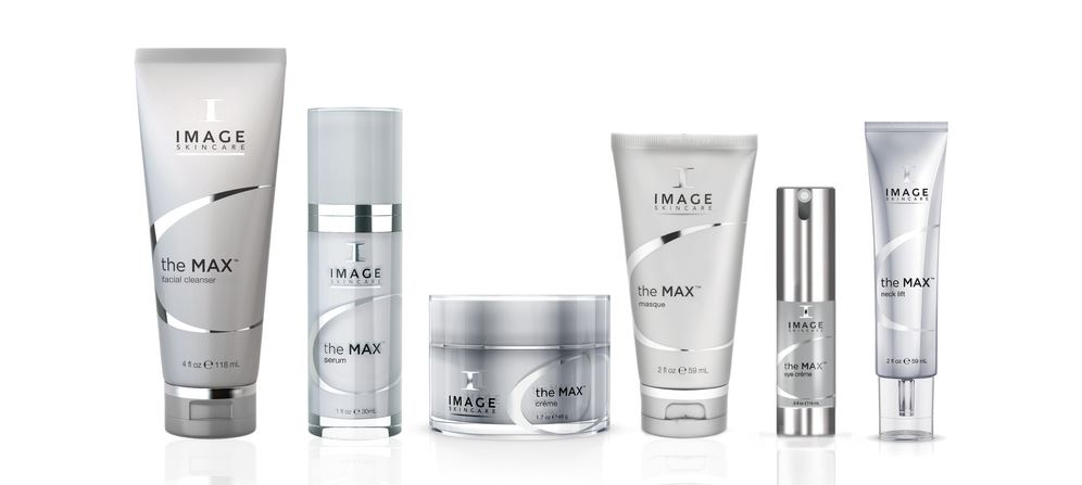 The Max Collection - Next-generation technology technology for ultimate skin rejuvenation.