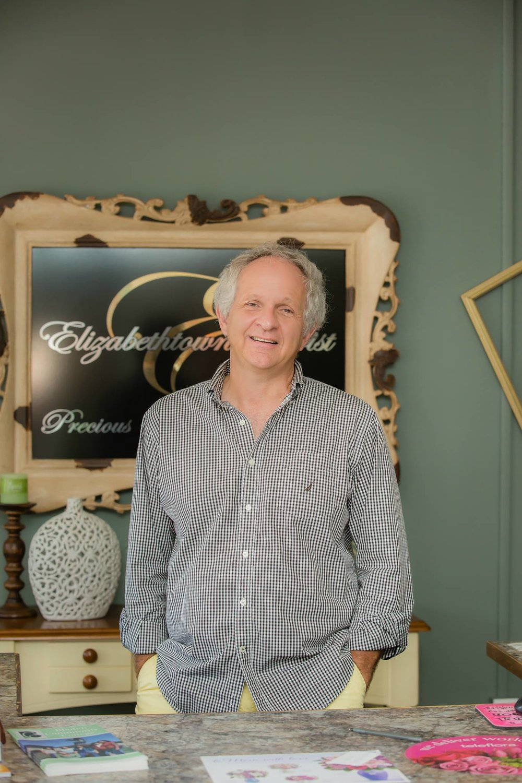 Dale Haskins, Co-Owner