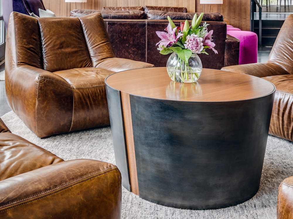 Custom furniture - Custom Coffee