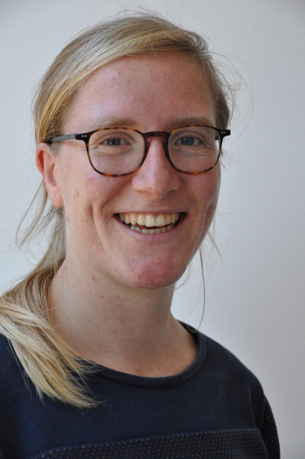 Katrien Van Pamel