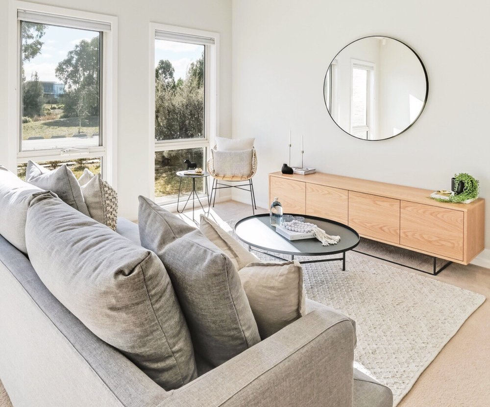 Forde, ACT   Property Styling - To Sell
