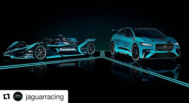 #Repost @jaguarracing (@get_repost) ・・・ A vibrant experience is arriving!  Uncover soon, with @thebunkeragency, #car #photographer @fredericschlosser and @jaguar -