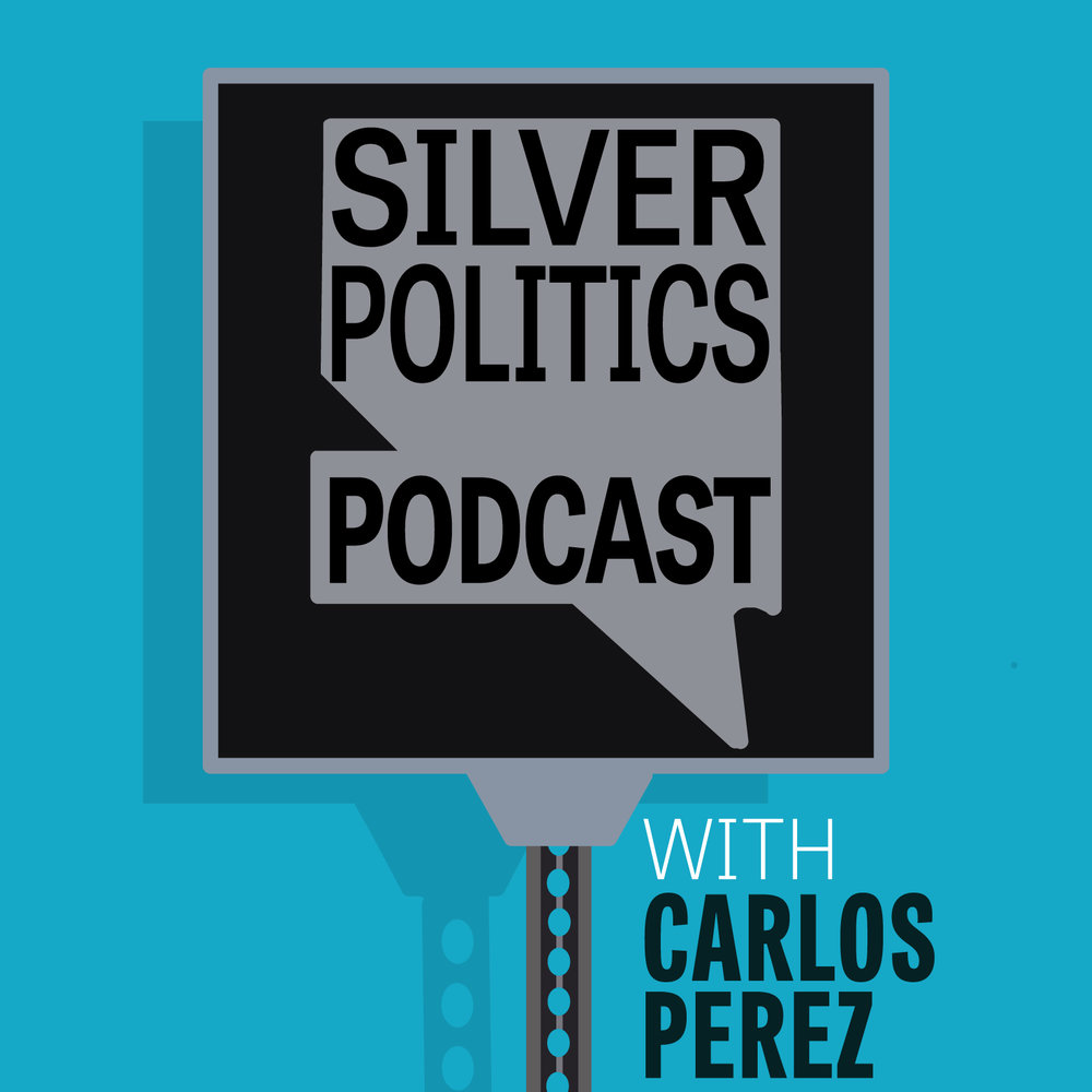 Carlos Perez is joined by activists, citizens, journalists, politicians, and many more guests for a weekly roundup of the top news stories of the week. The Silver Politics Podcast is a free and independent media source covering the issues Nevadans face.