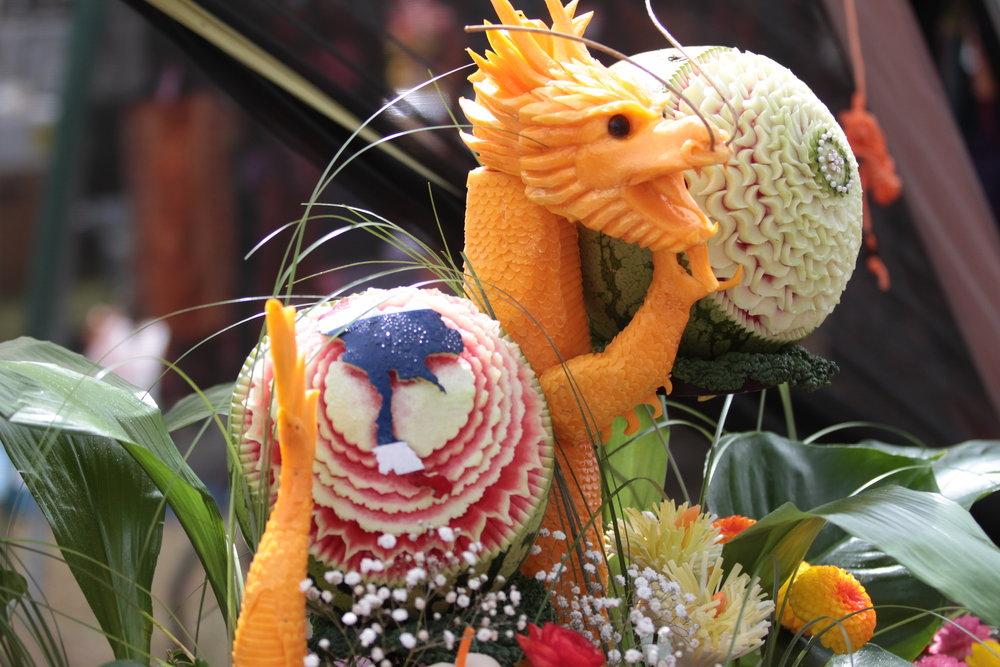 New Thai Festival UK Website
