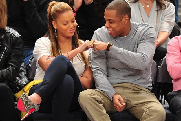 Jay-Z-Beyonce-Nets
