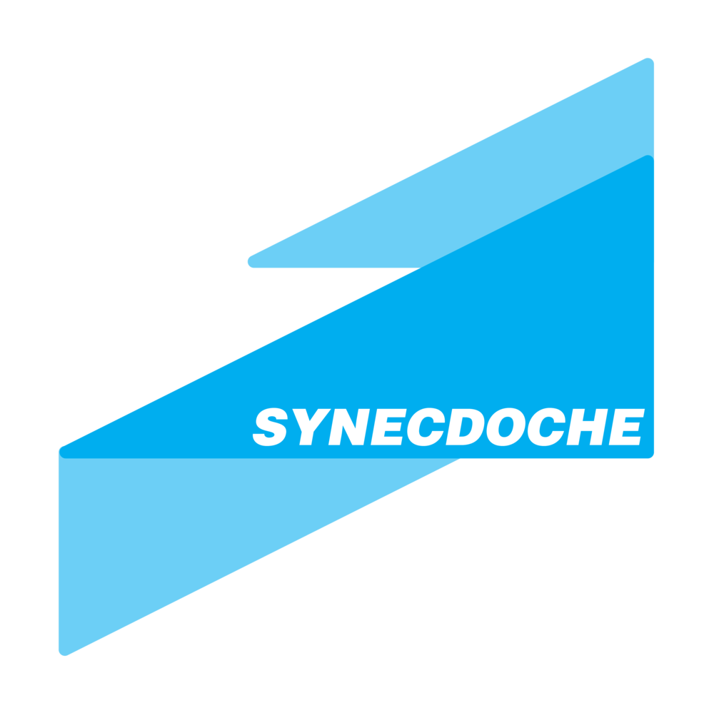 Synecdoche Design Studio translated our mission, vision, and values into an amazing logo and graphic package, in addition to providing a home base for BMA2 while we grow into our own space.