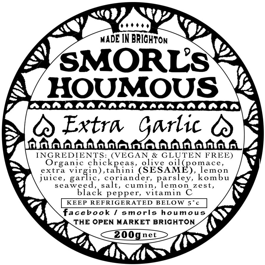 Smorls extra garlic houmous.png
