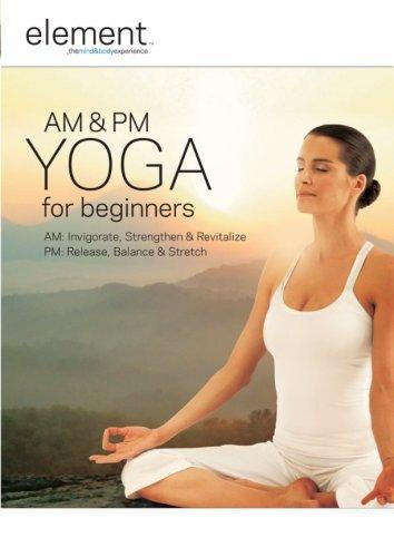 Beginner Yoga DVD