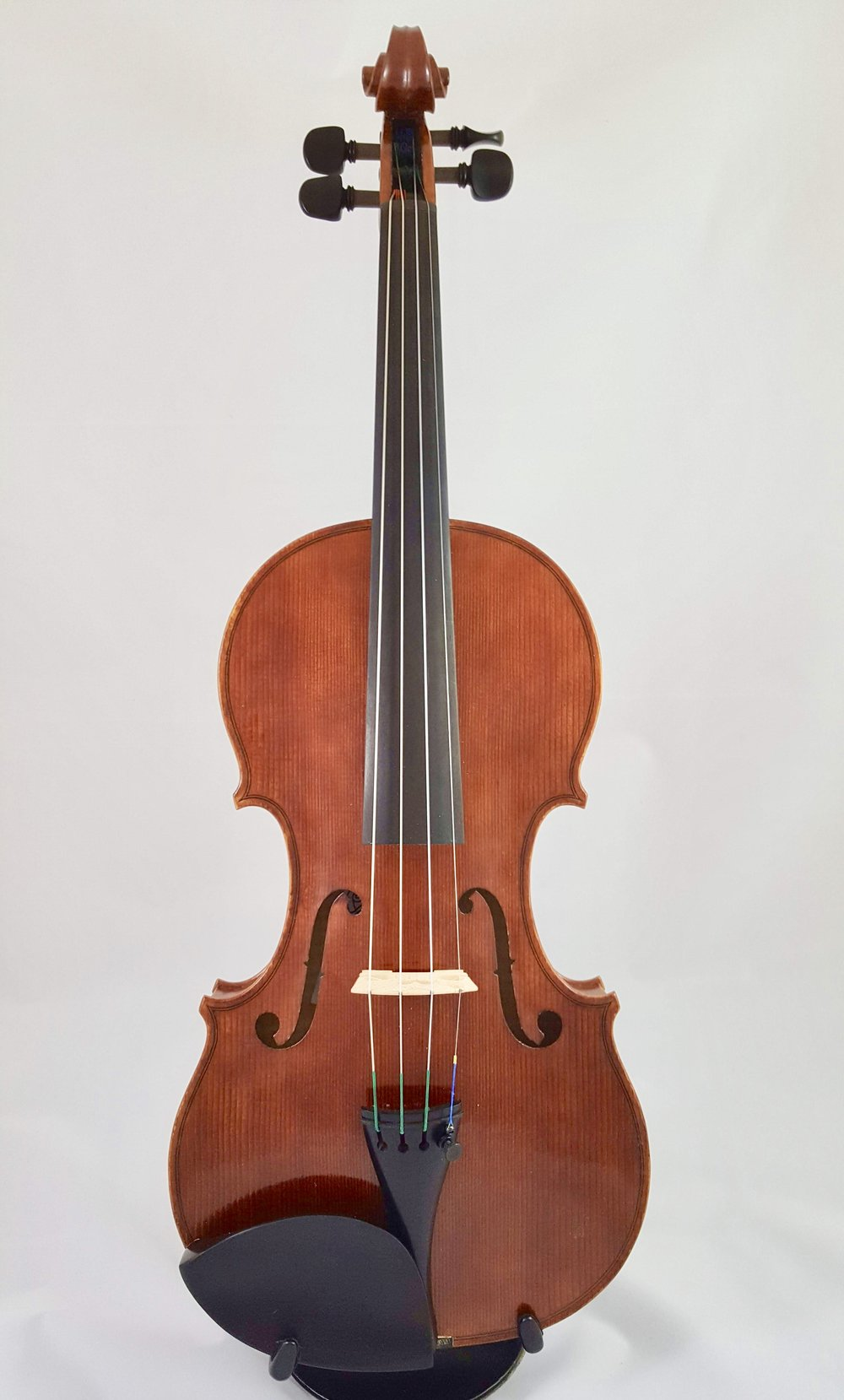 Robyn SullivanAmati Model VIOLIN - This smaller bodied violin has a surprisingly strong voice with a full and even tone, excellent for a player who wants their voice to stand out!Price $5000*Currently at Chicago Strings