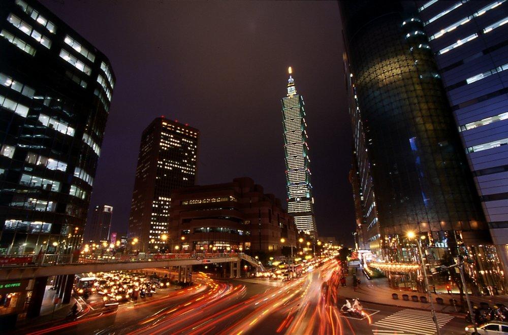 photo credit:  Taiwan Tourism Bureau