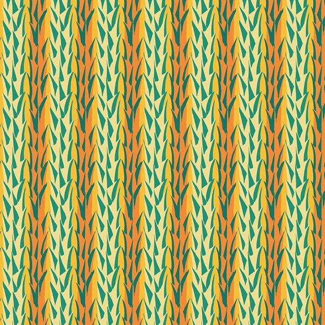 Vines #patterndesign #surfacedesign #surfacepattern #textiledesign #printandpattern #pattern