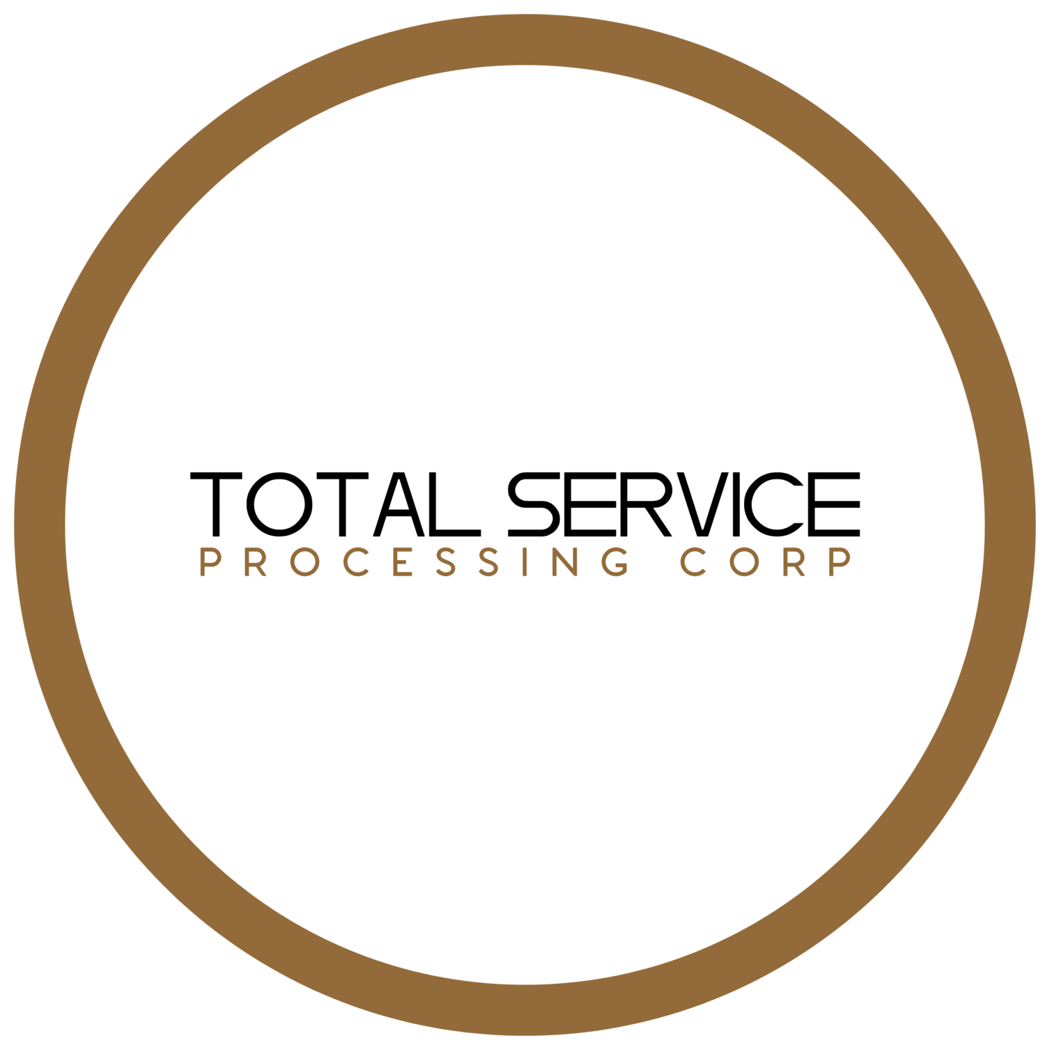 TOTAL SERVICE PROCESSING CORP.