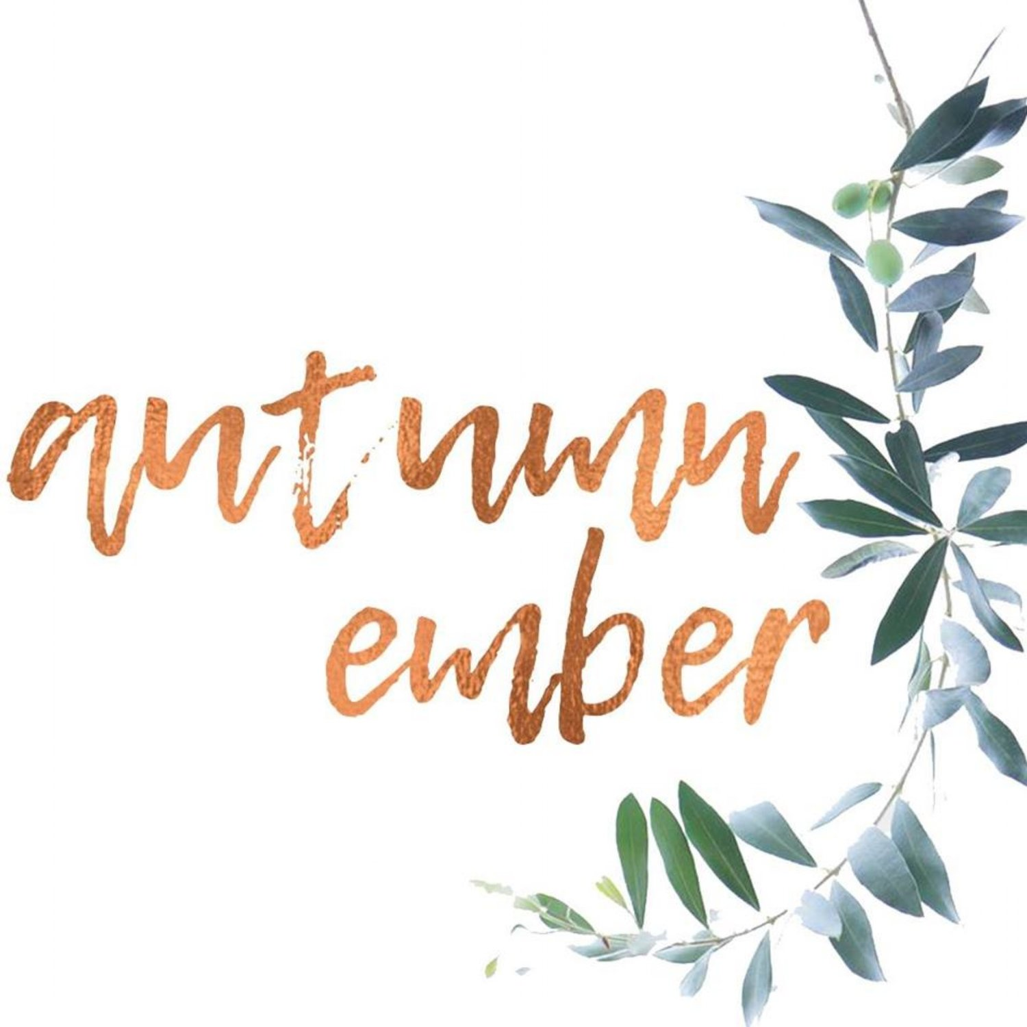 Autumn Ember Photography