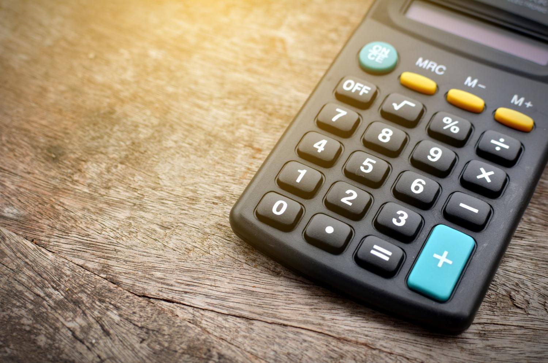 How Much Car Can I Afford Calculator >> Calculator Afford Car Unity Catholic Fcu