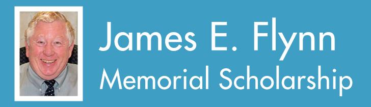 James E. Flynn Scholarship