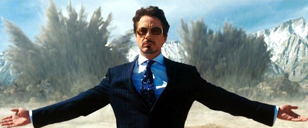 Iron Man 2008 4 5 The Boneyard