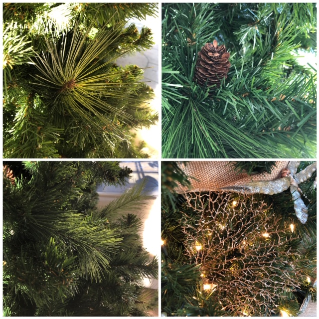 Tree Extras.JPG - Christmas Tree Decorating 101 €� Karla Billey Design