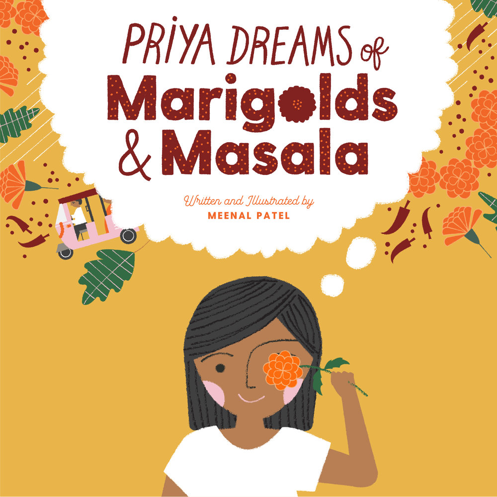 New Book! - A children's picture book about having pride in your heritage.