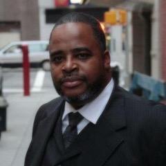 Curtis B. Flemming Sr.