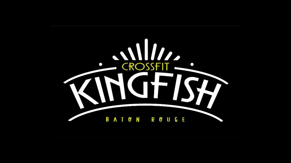 CrossFit KingFish