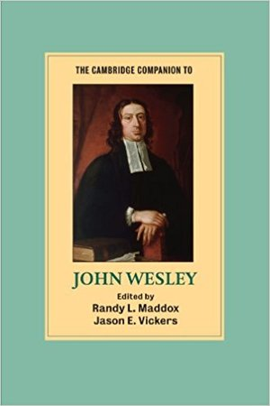 John Charles Wesley Hymnology Archive